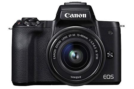Canon EOS M50, tra le migliori fotocamere mirrorless in commercio
