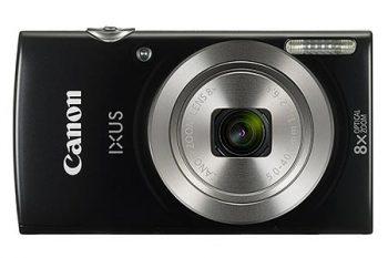 opinioni Canon ixus 185