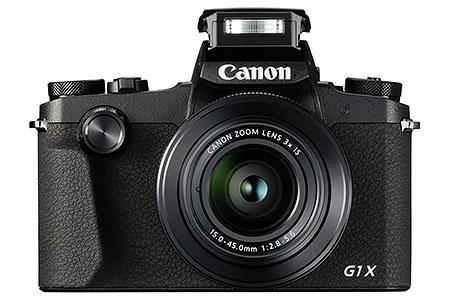Canon PowerShot G1X M3, fra le migliori compatte in commercio