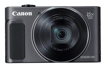 Canon Powershot SX620 HS, una fotocamera adatta anche ai bambini