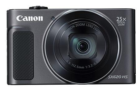 opinioni Canon Powershot SX620 HS