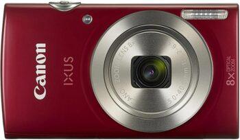 Fotocamera compatta Canon IXUS 185