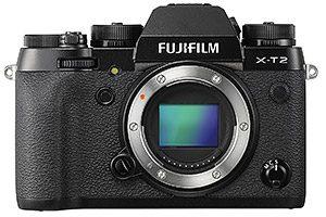 Fujifilm X-T2 solo corpo
