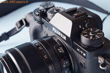 Fujifilm X-t2: le nostre opinioni