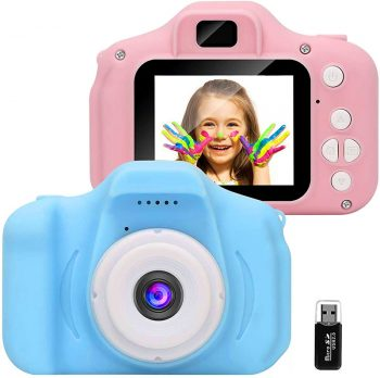 fotocamera per bambini globalcrown