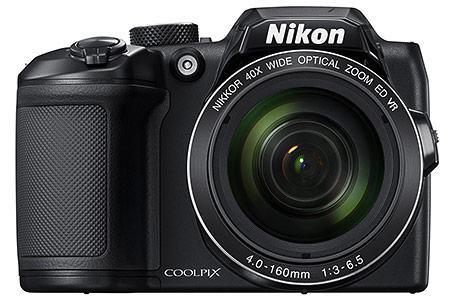 fotocamera bridge Nikon coolpix B500