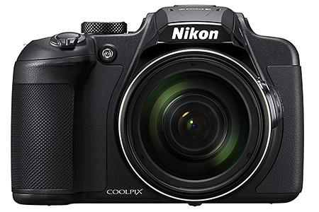 bridge superzoom Nikon Coolpix B700