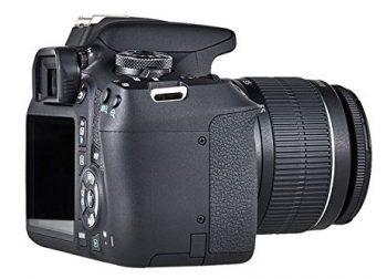 Canon EOS 2000D Recensione