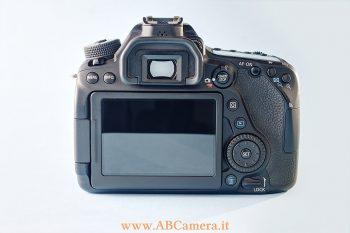 Canon EOS 80D, oggetto di questa recensione