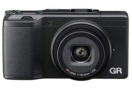 Ricoh GR2, la miglior fotocamera compatta per street photography