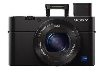 macchina fotografica compatta Sony RX100 M3
