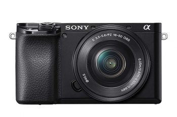 La Sony A6100