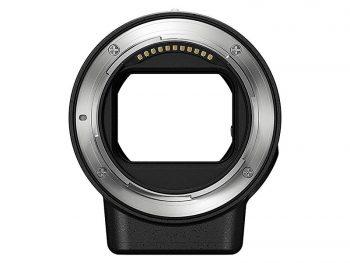 adattatore ftz per usare teleobiettivi per reflex nikon su mirrorless