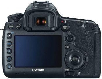 fotocamera reflex canon eos 5ds r