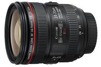 zoom standard EF-24-70mm f/4 IS USM