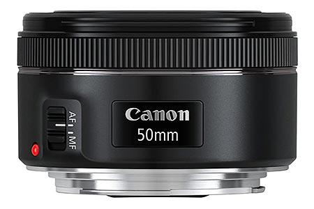 Canon EF 50mm f/1,8 STM, uno dei migliori obiettivi Canon per ritratti
