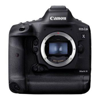 reflex canon eos 1dx mark iii