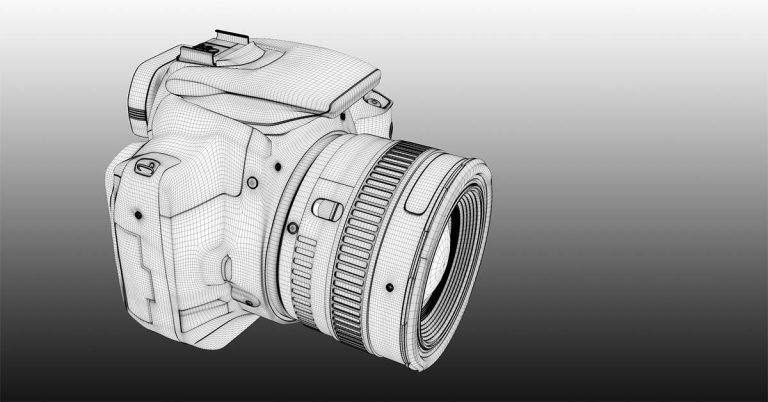 caratteristiche delle fotocamere digitali