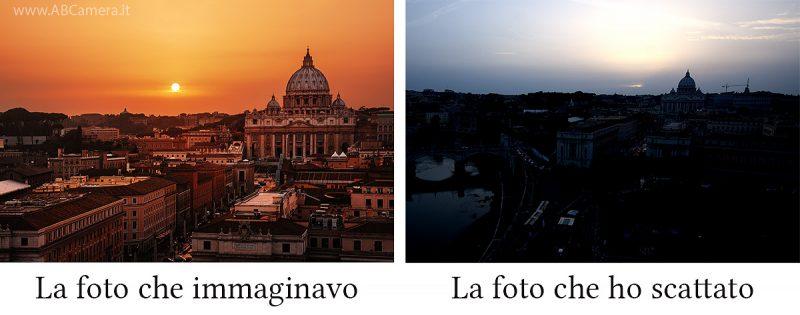 come fotografare tramonti in modo migliore