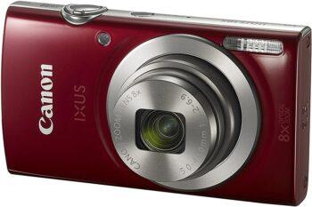 Canon IXUS 185 (versione rossa)