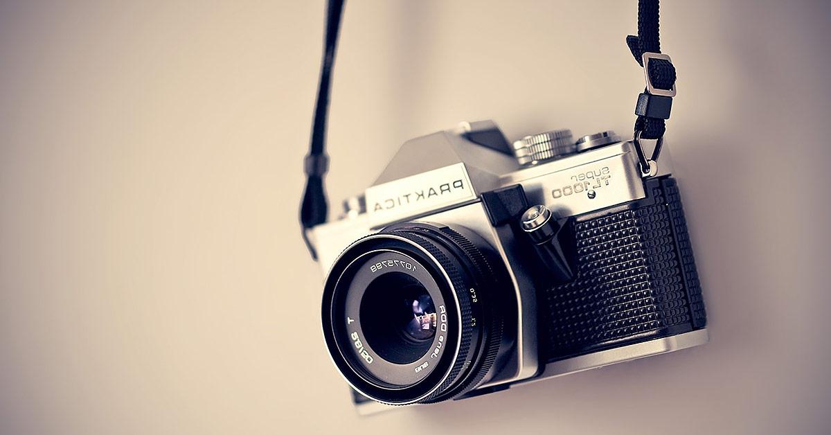 caratteristiche delle fotocamere