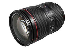 focale equivalente del canon 24-105mm