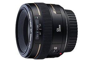 focale equivalente del canon 50mm f/1,4