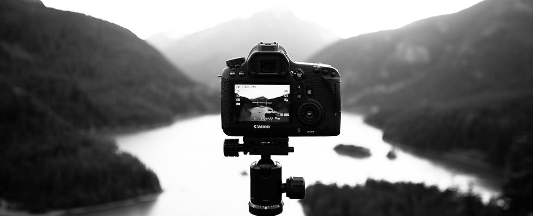 Treppiedi per Fotocamera: Utilità e Caratteristiche