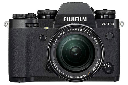 Fujifilm X-T3: la miglior mirrorless APS-C in commercio