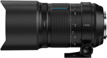 obiettivo Irix 150mm f/2,8 macro