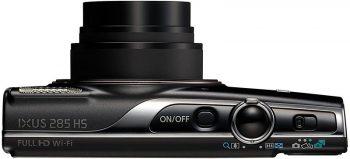 Canon IXUS 285 HS con zoom esteso