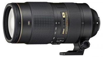 Nikkor 80-400mm: uno dei migliori obiettivi Nikon