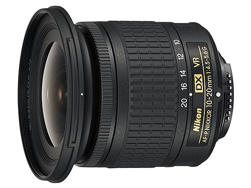 Il Nikkor 10-18mm, uno dei migliori grandangoli Nikon esistenti