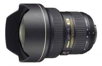 Nikkor 14-24mm f/2,8: uno dei migliori grandangoli per Nikon FX