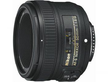 Nikkor AF-S 50mm f/1,8: uno dei migliori obiettivi Nikon per reflex DX