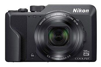 coolpix 1000: una macchina fotografica nikon compatta