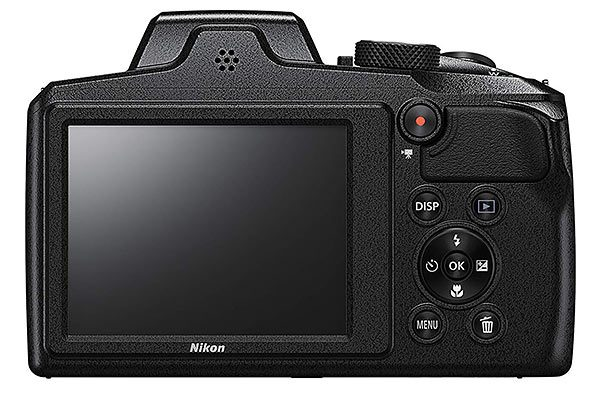 nikon coolpix b600 (retro)