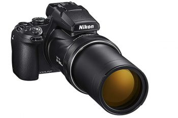 zoom nikon coolpix p1000