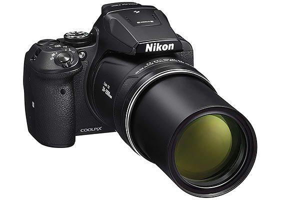 Nikon coolpix p900 zoom