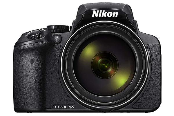 nikon coolpix p900: la macchina fotografica bridge che raggiunge i 2000mm