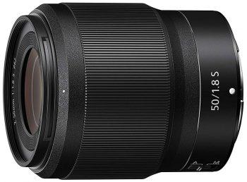 Nikkor Z 50mm f/1,8: obiettivo da Ritratto per fotocamere mirrorless