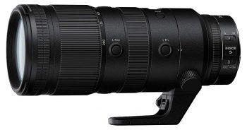 Nikkor Z 70-200mm f/2,8: il miglior teleobiettivo Nikon per mirrorless FX