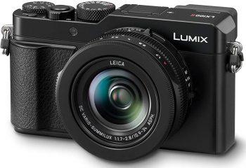 Lumix LX100 Mark II, una delle compatte Panasonic più avanzate
