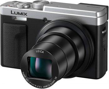 Fotocamera compatta Panasonic TZ95