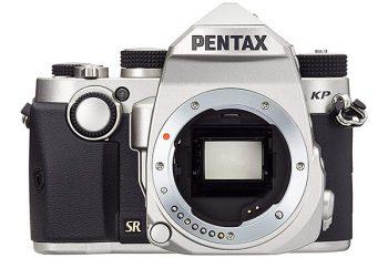 reflex Pentax KP