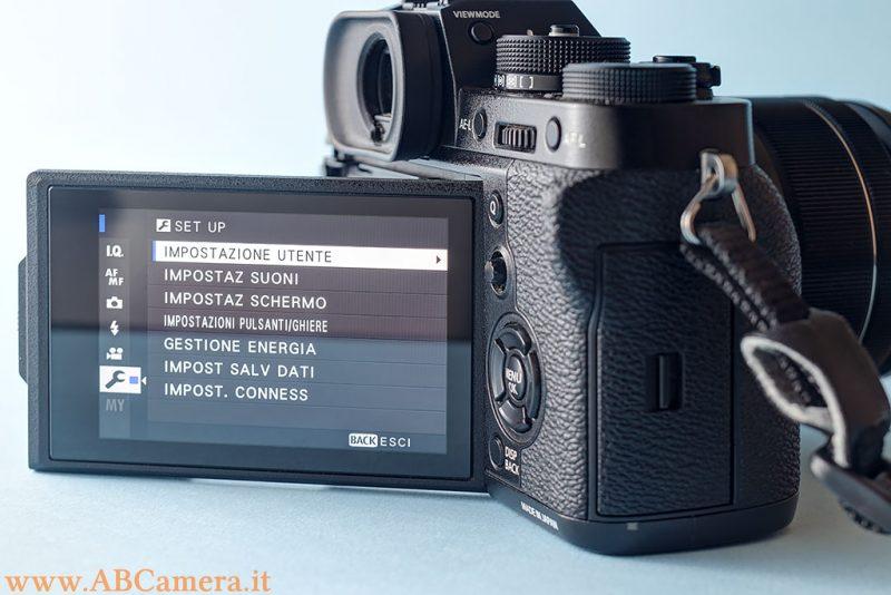 fujifilm x-t2: fotocamera analizzata in questa recensione