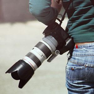 caratteristiche fotocamere reflex