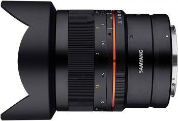 Samyang MF 14mm f/2,8