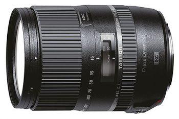 tamron 16-300mm, uno dei migliori obiettivi superzoom per Canon