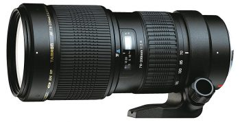 Tamron 70-200 f/2,8: uno dei migliori teleobiettivi per Nikon